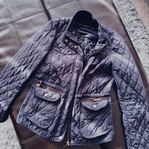 Quilted Zara Jacket